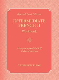 Intermediate French II Workbook