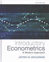 Introductory Econometrics + PAC: MindLink MTap for Introductory Ecconometrics Access Code