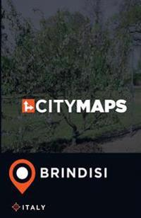 City Maps Brindisi Italy