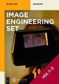 Image Engineering [Set vol. 1-3]