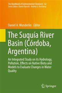 The Suquía River Basin - Córdoba, Argentina