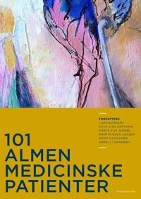 101 almenmedicinske patienter