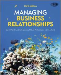 Managing Business Relationship
