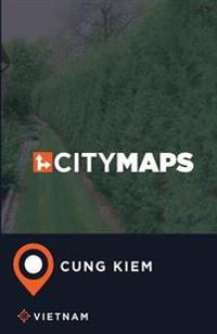City Maps Cung Kiem Vietnam
