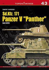 Sd.Kfz. 171 Panzer V