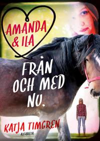 Amanda & Ila