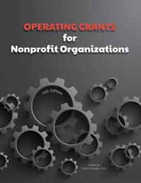 Operating Grants for Nonprofit Organizations