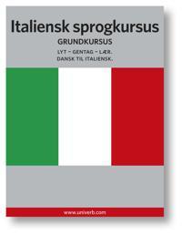 Italiensk sprogkursus