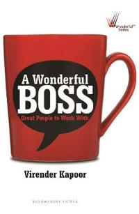 A Wonderful Boss