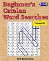 Beginner's Catalan Word Searches - Volume 6