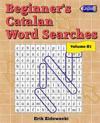 Beginner's Catalan Word Searches - Volume 2