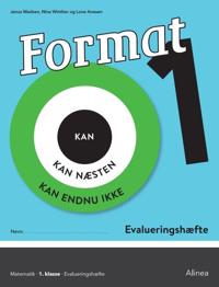 Format - 1
