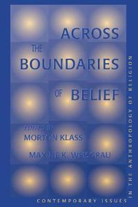 Across the Boundaries of Belief