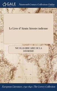 Le Livre D'Airain: Histoire Indienne