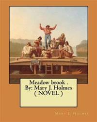 Meadow Brook . by: Mary J. Holmes ( Novel )