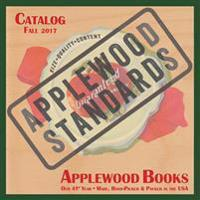 Applewood Standards Catalog, Reserved Accounts, Fall 2017
