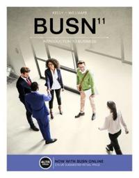 Busn + Busn Online, 1 Term 6 Months Access Card