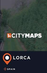 City Maps Lorca Spain