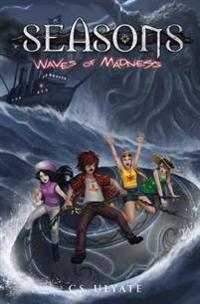 Seasons: Waves of Madness
