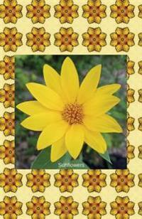Sunflowers: Journal/Planner