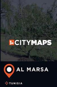 City Maps Al Marsa Tunisia
