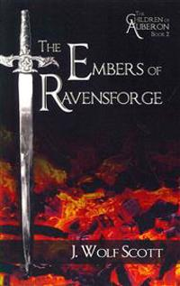 The Embers of Ravensforge