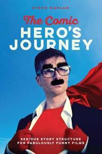 The Comic Heroes Journey