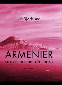 Armenier : sex essäer om diaspora