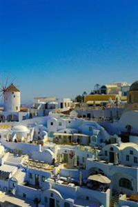 Notebook Santorini Greece the Stunning Coast