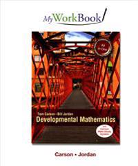 Developmental Mathematics: Prealgebra, Elementary Algebra, and Intermediate Algebra -- Life of Edition Standalone Access Card Plus Myworkbook