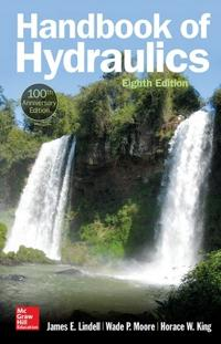 Handbook of Hydraulics, Eighth Edition