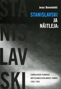 Stanislavski ja näitleja