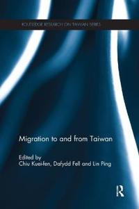 Migration to and from Taiwan