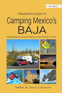Traveler's Guide to Camping Mexico's Baja