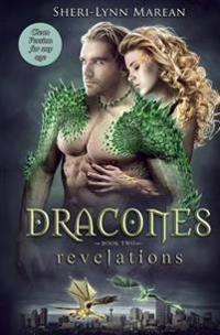 Dracones Revelations Clean: Dragon Shifter: Romance for Teen/Young Adult/Any Age