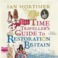 Time travellers guide to restoration bri