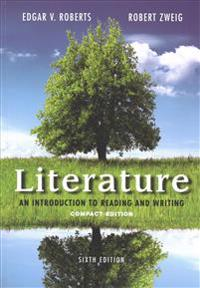 Literature: An Introduction to Reading and Writing, Compact Edition; Pearson Writer -- Standalone Access Card, Writer -- 12 Month