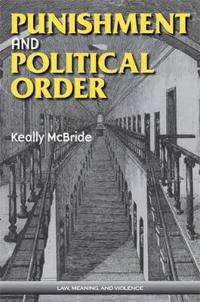 Punishment and Political Order