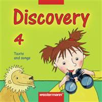 Discovery 4. CD