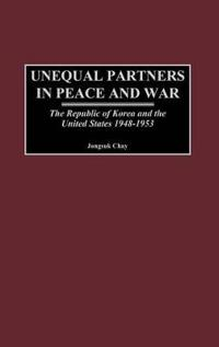 Unequal Partners in Peace and War