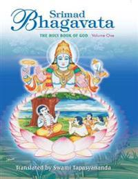 Srimad Bhagavata - Vol 1