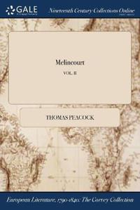 Melincourt; Vol. II