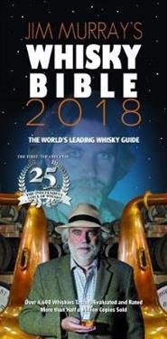 Jim Murray's Whisky Bible 2018