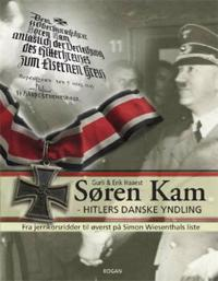 Image result for Søren Kam