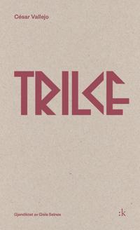 Trilce - César Vallejo pdf epub