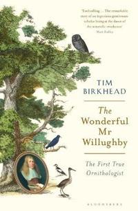 The Wonderful Mr. Willughby