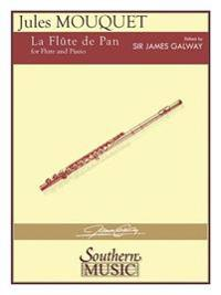La Flute de Pan: For Flute and Piano