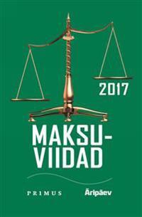 Maksuviidad 2017