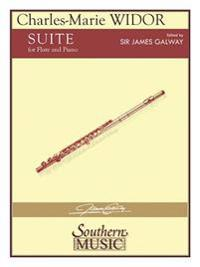 Suite: Flute Solo with Piano