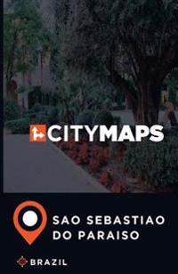 City Maps Sao Sebastiao Do Paraiso Brazil